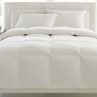 All Season Down Comforter by LC Modern Classics