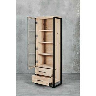 Jondrik Curio Cabinet By Carla&Marge