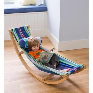 Indoor Hammock Bed | Wayfair