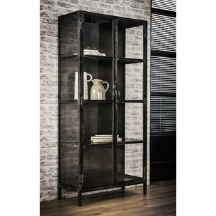 Farris Display Cabinet By Williston Forge