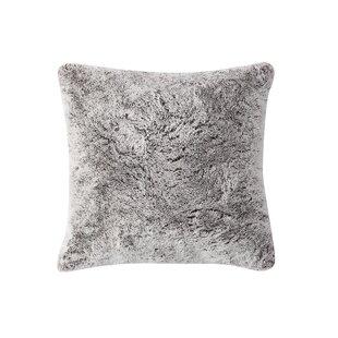 Coomes Faux Fur Throw Pillows
