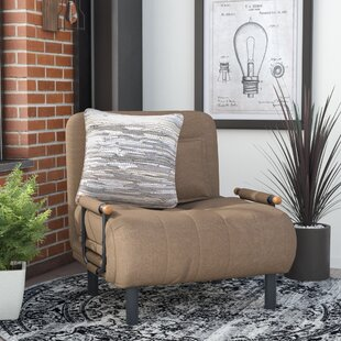 Eagle-Vail Convertible Chair by Trent Austin Design