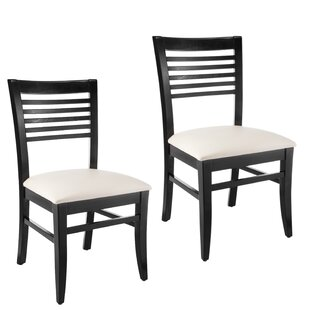 Venetion Side Chair (Set of 2) Benkel Seating