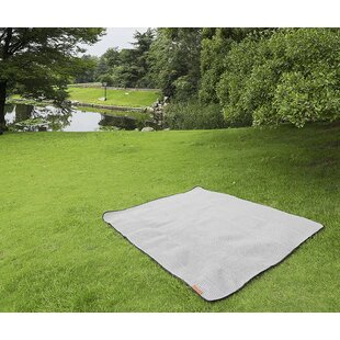 Handy Waterproof Stadium Mat Picnic Blanket