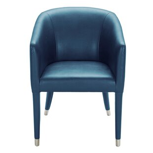 Sunpan Modern 5West Barrel Chair