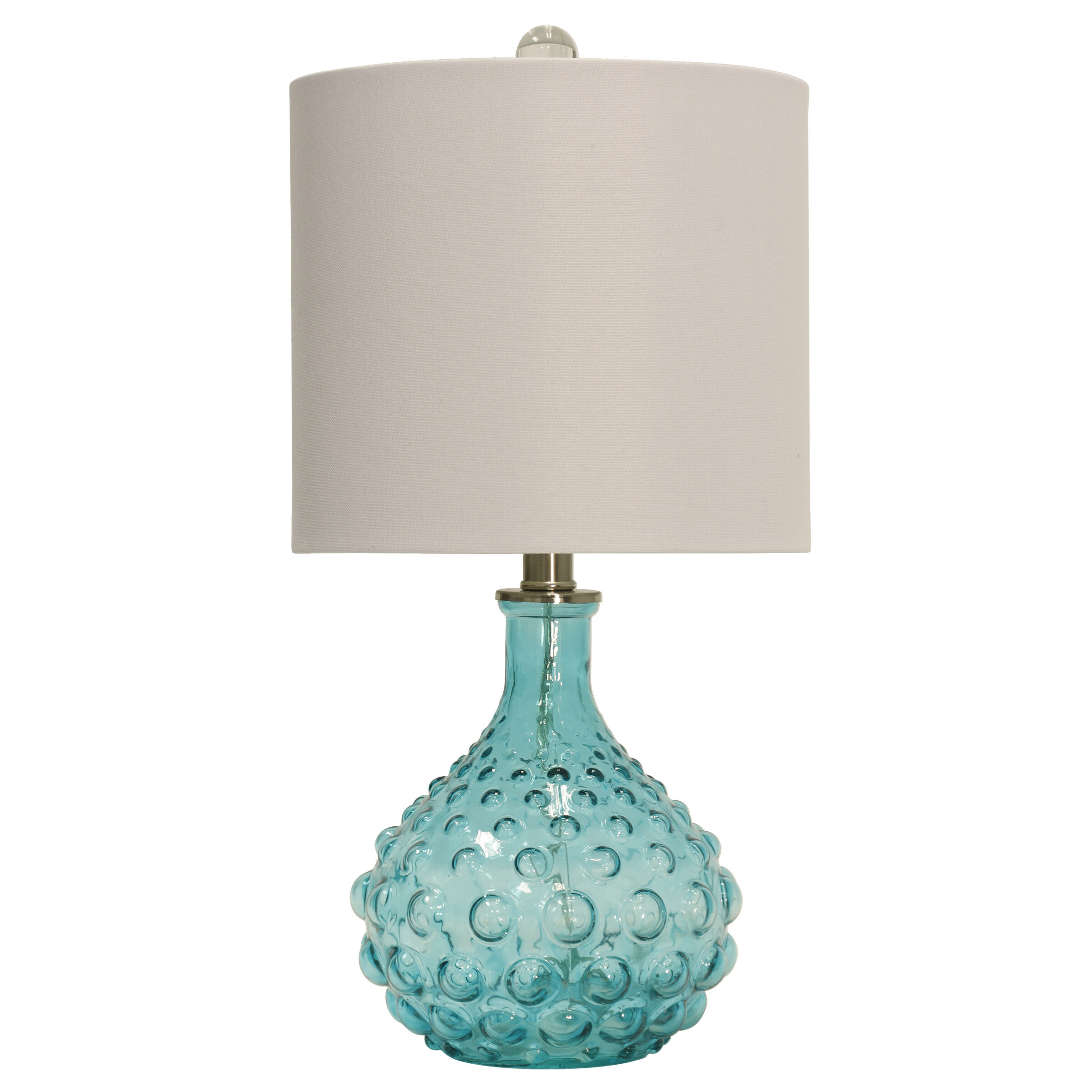 O Shaughnessy Bubble Glass 20 Table Lamp Reviews Joss Main