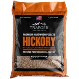 Traeger Hickory Hardwood Pellets