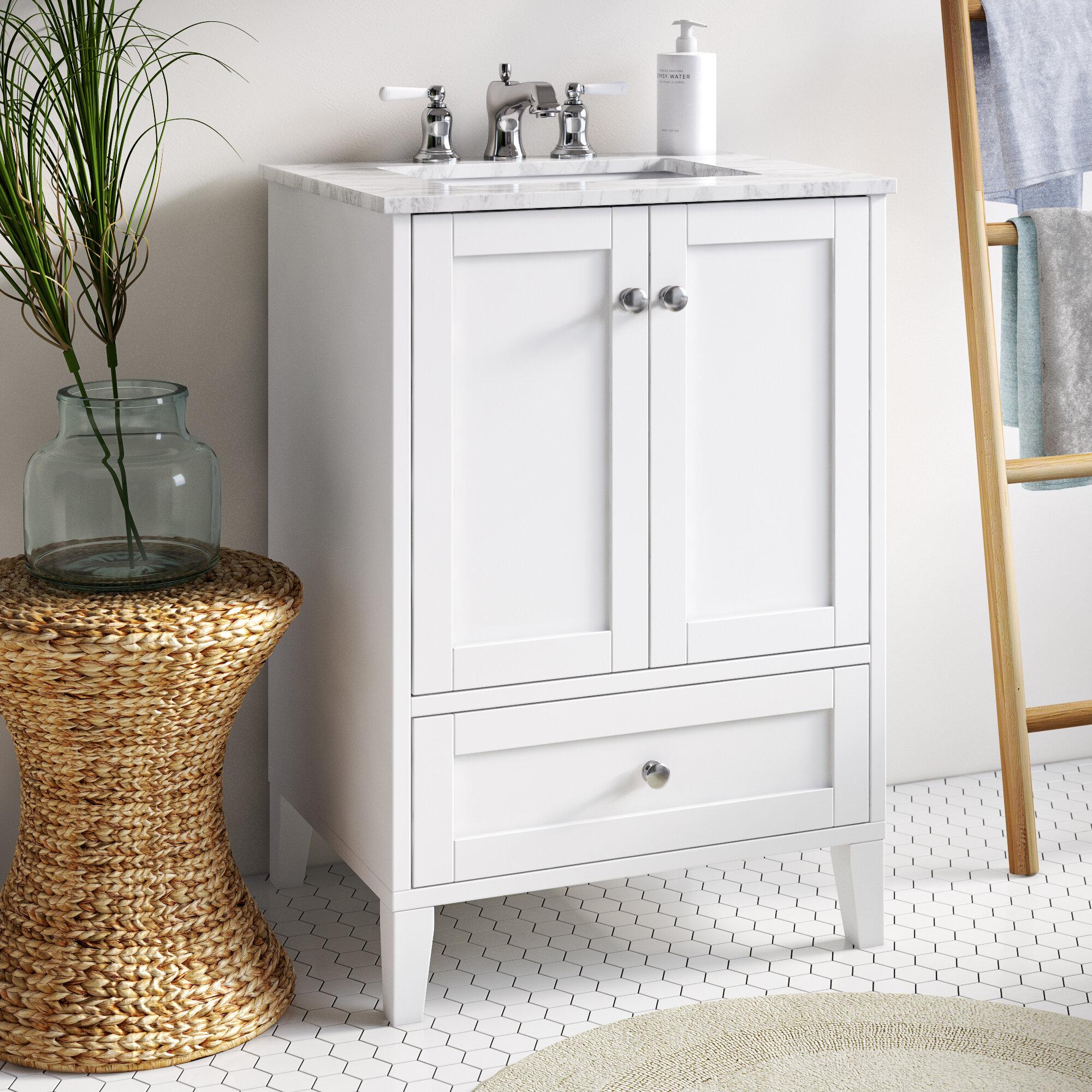Extended Black Friday Sale On Bathroom Vanities Wayfair