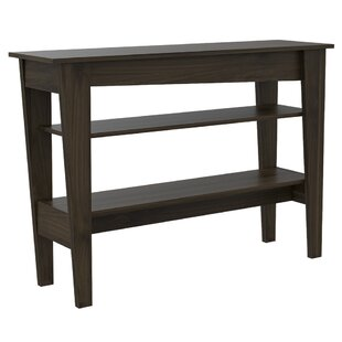 Fairfax Console Table by Canora Grey