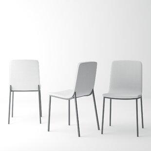 Avenir Upholstered Dining Chair (Set of 2..