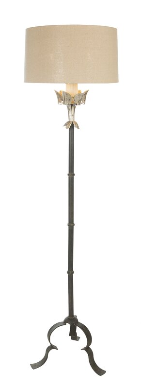 "Marshal 71"" Floor Lamp"