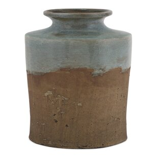Malave Stoneware Table Vase (Set of 2)