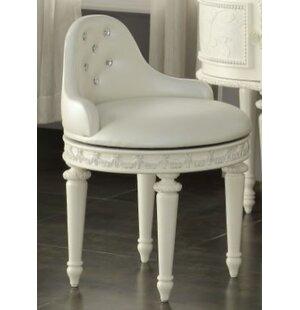 Harriet Bee Ector Swivel Armless Chair