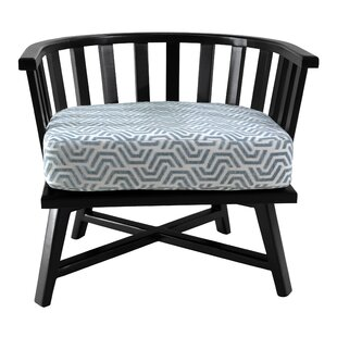 Rosecliff Heights Wellington Upholstered Dining Chair