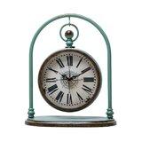 Coastal Mantel Tabletop Clocks You Ll Love In 2021 Wayfair