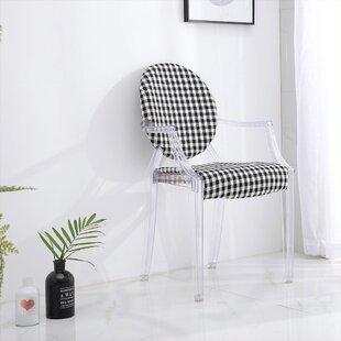 Hendrick Upholstered Dining Chair (Set of 2)