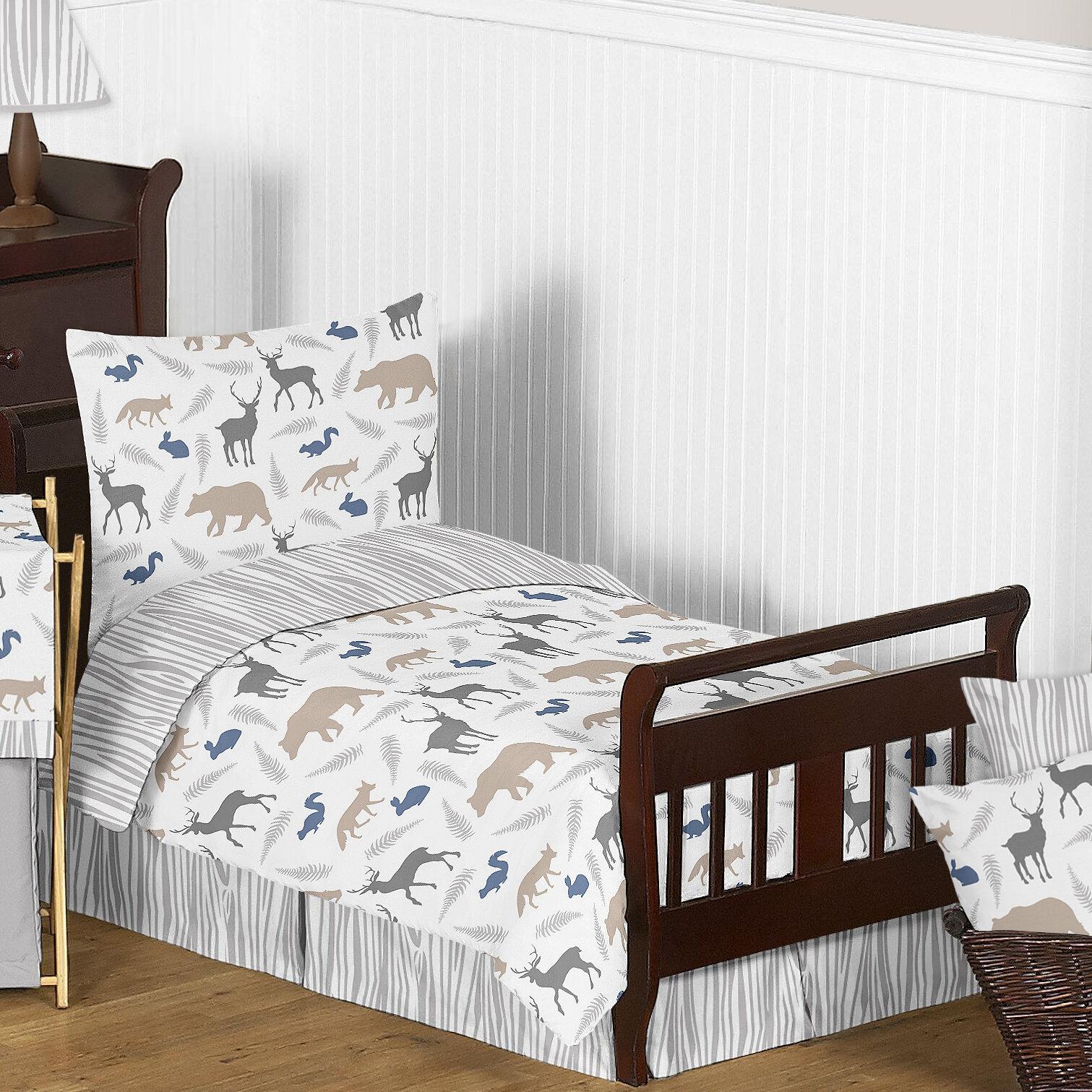 Woodland Bedding Sets Home Ideas