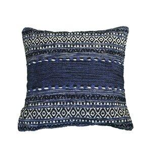 Boykin Cotton Throw Pillow