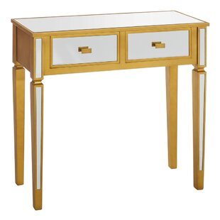 Deskins Console Table By Bloomsbury Market