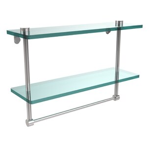 Universal Wall Shelf by Allied Brass Best #1
