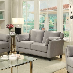 Red Barrel Studio Chandeleur Configurable Living Room Set