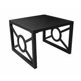 Madison Aluminum Side Table