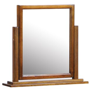Applecrest Square Dressing Table Mirror By Three Posts