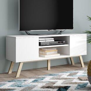 AspasiaTV Stand For TVs Up To 65