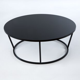 Goethe Coffee Table By Ebern Designs