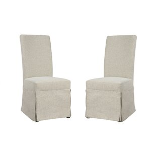 Eastville Upholstered Dining Chair (Set of 2)