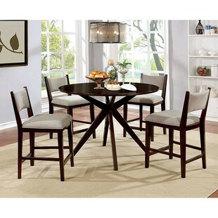 Brayden Studio Kauffman Counter Height Dining Table