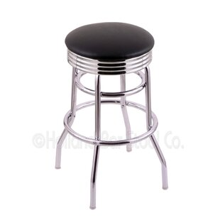 Brentley 30 Swivel Bar Stool Orren Ellis