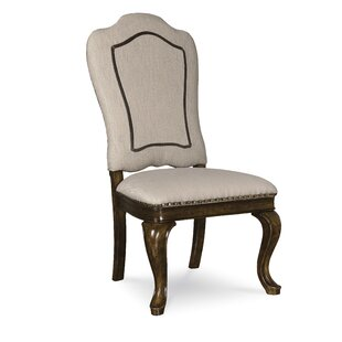 Tarragon Upholstered Dining Chair by Rosalind Wheeler