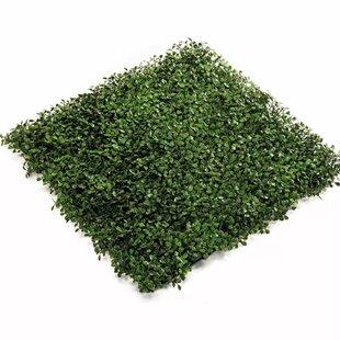 Floor Boxwood Hedge (Set Of 4) By The Seasonal Aisle