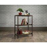 Zandra Etagere Bookcase by Williston Forge