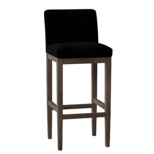 Garland Bar Stool by Uniquely Furnished