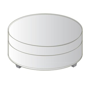 TK Classics Coffee Table Cover