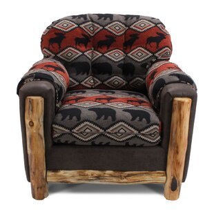 Reviews Tatman Armchair by Millwood Pines Reviews (2019) & Buyer's Guide