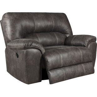 Stolle Recliner by Red Bar..