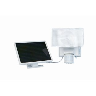 Latitude Run Telekar 2-Piece Flood Light Set