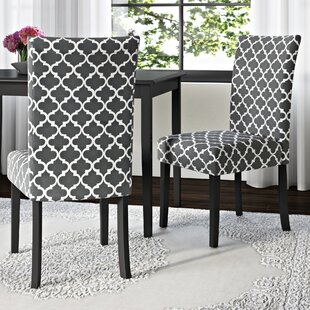 Greenbrier Valley Side Chair (Set of 2)