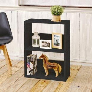 Andrade Duplex Cube Unit Bookcase by Wrought Studio