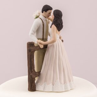 a22d5be8ac74 Wedding Cake Toppers You ll Love
