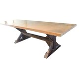 Besaw Dining Table by Canora Grey