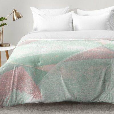 Holistic Geometric Texture Comforter Set