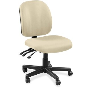 Lorell Mid-Back Desk Chair