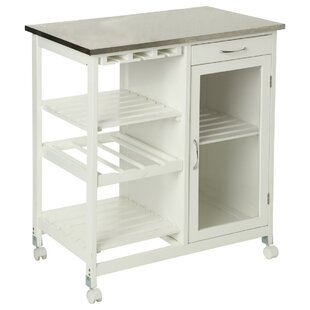 Berkowitz Kitchen Trolley By Brambly Cottage