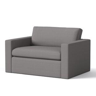 Marfa Armchair by TrueModern