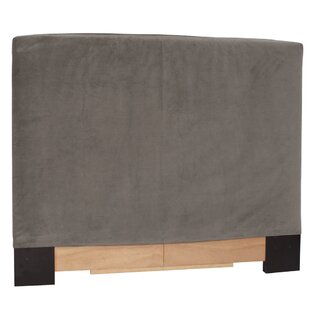 Straley Upholstered Panel Headboard