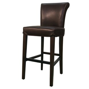 Lehner 26 Bar Stool Alcott Hill